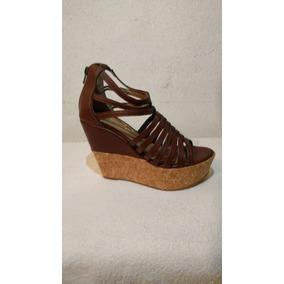 Zapatillas Rojas Tacon Bajo - Zapatillas de Mujer Ocre en Mercado ... a69d5ae9f62e