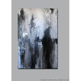 cuadros abstractos blanco y negro - Cuadros En Blanco Y Negro