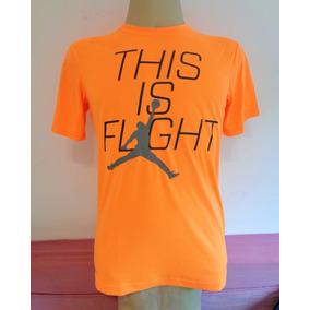Camiseta Air Jordan Menino 12 A 15 Anos Nova Original
