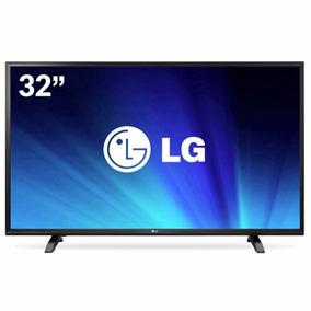 Tv Lg 32 Polegadas Led Hd Promoção Da Semana