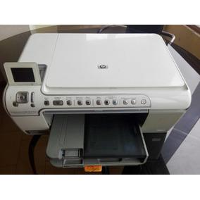Vendo Excelente Impresora Photosmart C 5280..muy Poco Uso..