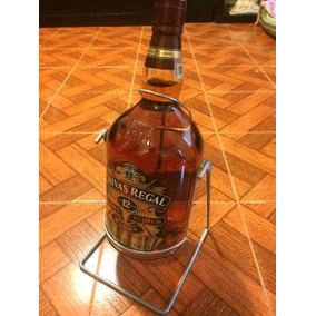 Chivas Regal 12 Años 4.5 Litros