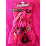 Cinturones Lazos Y Elasticados (3)