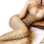 Body Lingerie Erotico Leopardo Deliciosamente Sexy