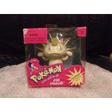Pokemon Fig. Electronica Meowth #52 Envio Gratis! Kikkoman65