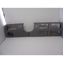 Painel Interno Gol Ger3 Botoes Central +interno Ld Cinza