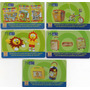 Cartão Telefônico Ri Happy Telefonica - S243