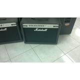 Marshall Mg102cfx Amplificador 100 Watts Rms 12 Pulg