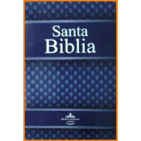 Santa Biblia - Versión Reina - Valera 1960