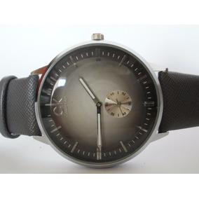 Elegante Reloj Calvin Klein ¡¡ Envio Y Reloj Gratis ¡¡¡