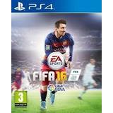 Fifa 16 Juego Ps4 Nuevo Sellado Original