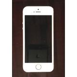 Iphone 5s 16gb, Actualizado, Icloud Libre. Equipo Registrado