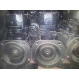 Compresor Frenos Bendix Wabco Tracto Camion Envío Gratis