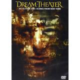 Dream Theater - Metropolis 2000: Scenes From New York