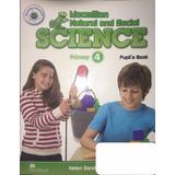 Natural And Social Sciencie Macmillan