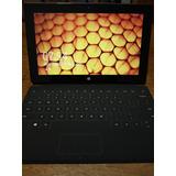 Tablet Surface - Windows Rt 8.1 - 64 Gb