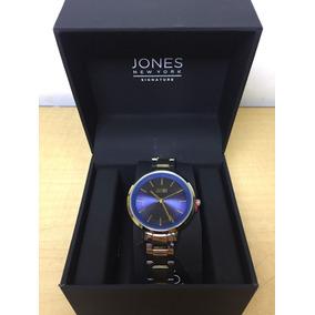 Reloj Vestir Jones New York Signature