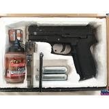 Pistola De Gas Comprimido 4.5mm Sigsaguer