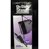 Estante Suporte Amplificador - Stand Importado