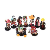 Figuras One Piece + Envio