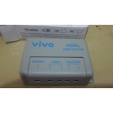Splinter (microfiltro) Adsl Vdsl Vivo Telefonica