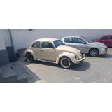 Volkswagen Fusca Itamar