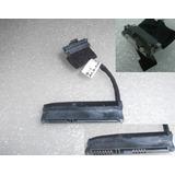 Adaptador Cabo Flat Conector Sata Hd Hp Pavilion Hp 1000
