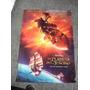 Poster Planeta Del Tesoro - Cine Animacion Disney Dibujos