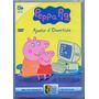 Dvd Peppa Pig - Ajudar É Divertido - Novo***