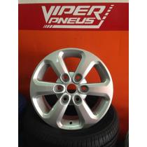 Roda Avulsa Aro 16 Original L200 Triton 2012/2013 !!! Viper