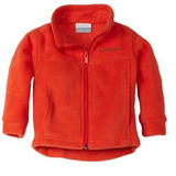 Sweater Columbia Bebes 6,12 Y 24 Meses 100% Polar Originales