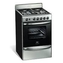 Cocina A Gas Longvie Mod.18501xf - Nuevo