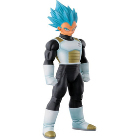 Boneco Colec.dragon Ball Z Masters Stars Piece - Vegeta