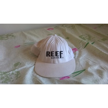 Cap Gorra Vicera Reef