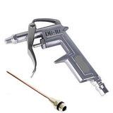 Pistola De Ar Comprimido Para Limpeza 2 Bicos Compressor Ar