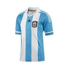 Camiseta Argentina (test Item) No Ofertar
