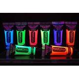 Pintura Glow Paint Glow Brilla En La Oscuridad