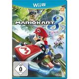 Mario Kart 8 Wii U Ntsc