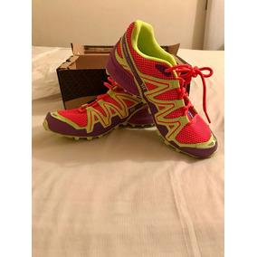 Zapato Deportivo Dama 38