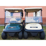 Carro Golf Electrico Club Car Precedent Caddy Country