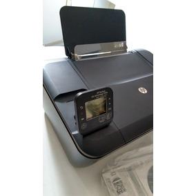 Com Defeito: Impressora Hp Advantage 2516