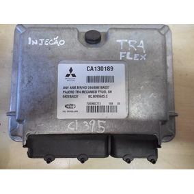 Modulo Central Injeção Ca130189 Pajero Tr4 2.0 16v Flex
