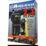 Midland Micro Mobile Portable Cb