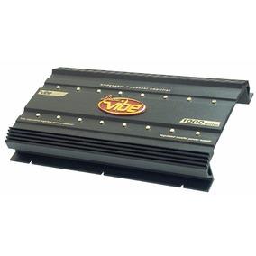 Planta Amplificador Lanzar Vibe430 De 1000 W 4 Canales Nueva