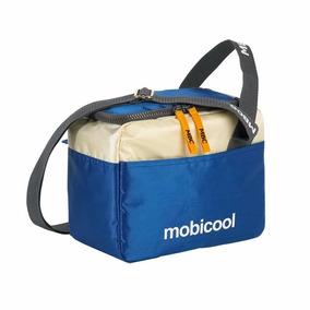 Lonchera-hielera-bolsa Térmica Premium 6l Cap.mobicool Sail