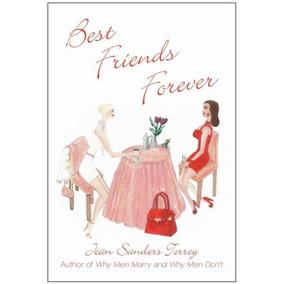 Libro Best Friends Forever - Nuevo
