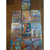 Coleccion Scooby Doo