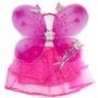 rosa pink brilho