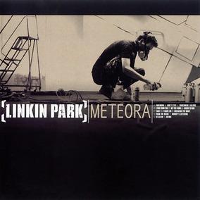Cd Linkin Park - Meteora (931384)
