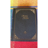 Biblia Reina Valera 1960 Letra Estándar C/ref.y Concordancia